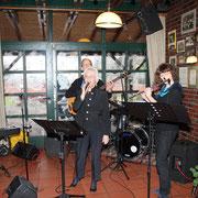 06.01.2013 - Neujahrsempfang im Oppumer Tennisclub
