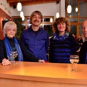 28.11.2014 - Best of Blue Karma - Café Ö., Krefeld-Hüls