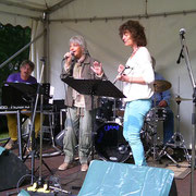 25.08.2013 - Picknick im Park - Stadtpark Uerdingen
