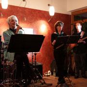 14.05.11 - Jazz for fun, Café Ö., Krefeld-Hüls