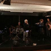 03.12.2011 - Soundcheck -Tribute to Cole Porter, Werkhaus Krefeld