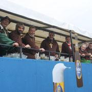 Karneval 2013 in Heimersdorf Foto:privat
