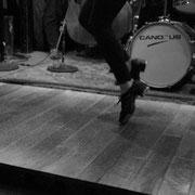 Tap Dance Jam