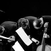 Ensemble Kontraste - Nürnberg Tafelhalle