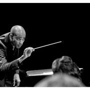 Kevin John Edusei, Neujahrskonzert Ensemble Kontraste 2013