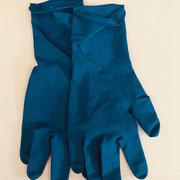 Anti-Säure-Handschuh