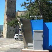 Umbertide (Perugia)