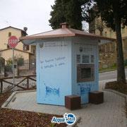 Castellina in Chianti (Siena)