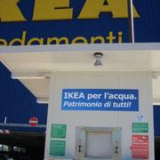 Carugate - Ikea (Milano)