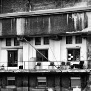 Häuserfront Spreeseite N°1