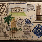 Inspiration Sheet - Brazilian Colonial Architecture