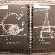 Sketchbook - Equilibrium Table
