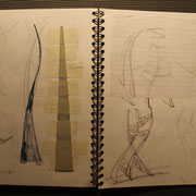 Sketchbook - Vertical Wave