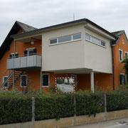 Fassaden und Holzrenovierung