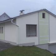 Gestaltung Wohnhaus