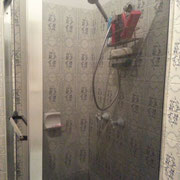 Sydney Outdated Bathroom Reno Before