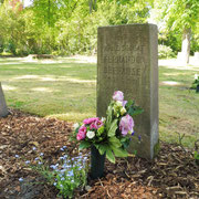 Stade, Garnisonsfriedhof