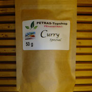 Curry Spezial im Gudwork, 4 euro