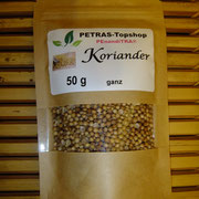 Koriander, 4 euro