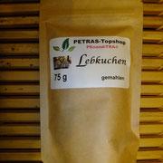 Lebkuchen Gewürz, 4 euro