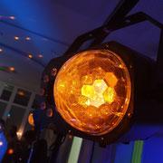 Lichter von ADJ Stinger