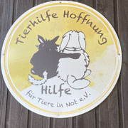 4 Tiere in Rumänien über Tierhilfe Hoffnung eV