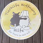 12 Tiere in Rumänien durch Tierhilfe Hoffnung eV
