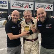 Lechner Boys GT4 Sprint Challenge