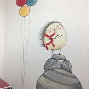 """Studio pediatrico """"Cresci e cresci bene"""" Dr. Wechsler, Viganello"""