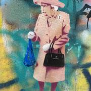Bild: Die Queen