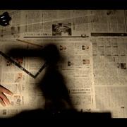 仮想観客上演版《盲人書簡2020》(2020)演出(作:寺山修司)