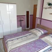 Das gemütliche und moderne Schlafzimmer