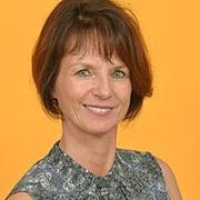 Yvonne Barkschat. Leiterin Hygienemanagement Katharinen-Hospital