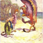 Гарри Раунтри, 1928г.