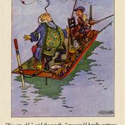Чарльз Фокар, 1929г.