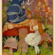 Гертруда Кей, 1923г.