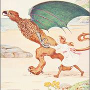 Эмми Миллисент Сауэрби, 1907г.