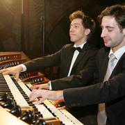 Dudelange (Luxembourg), avec Baptiste-Florian (septembre 2012)