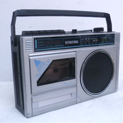 RADIO CASSETTE INTERNATIONAL/ REF: VAR- 0/ 1 unidad / Arriendo: $ 7.000 / Garantía: $ 30.000