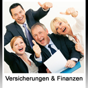 Versicherungen & Finanzen
