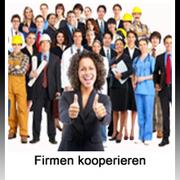 Firmen kooperieren