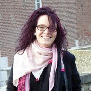 Gisèle Veneruz