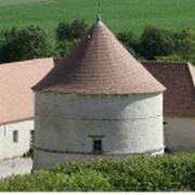 Château de Serans 10km de Reilly