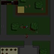 Auch im Zoo treiben sich Zombies rum!