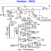 тюнер-усилитель микрон 10ру-101с