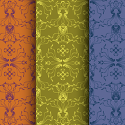 Textile Design - Wallpaper, Home Wear