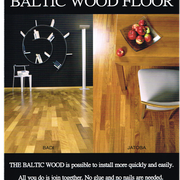 BALTIC WOOD FLORE