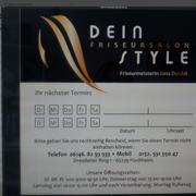 Dein Style, Hochheim
