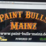 Paint Bulls, Mainz