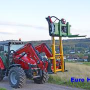 Euro Hub und Euro Kip